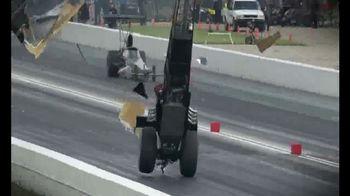 NHRA TV Spot, 'Mello Yello Drag Racing Series: Heating Up' - Thumbnail 6