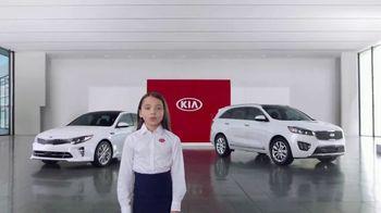 Kia America's Best Value Summer Event TV Spot, 'Space Helmet' - Thumbnail 1