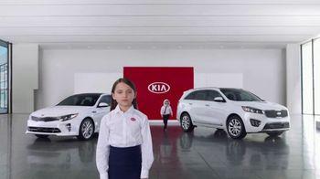 Kia America's Best Value Summer Event TV Spot, 'Space Helmet' - Thumbnail 3