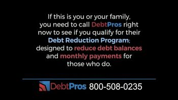 Debt Reduction Program thumbnail