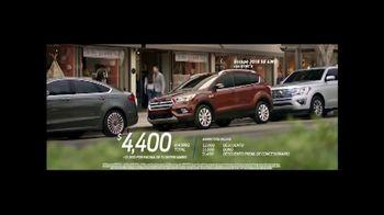 2018 Ford Escape TV Spot, 'Embarazadas' [Spanish] [T2] - Thumbnail 9