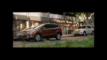 2018 Ford Escape TV Spot, 'Embarazadas' [Spanish] [T2] - Thumbnail 4