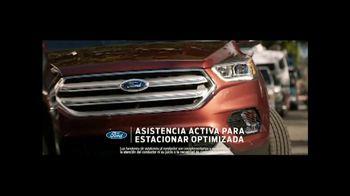 2018 Ford Escape TV Spot, 'Embarazadas' [Spanish] [T2] - Thumbnail 5