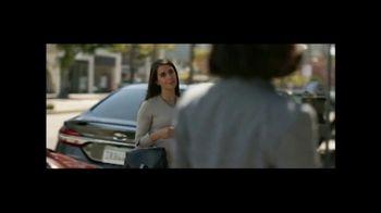 2018 Ford Escape TV Spot, 'Embarazadas' [Spanish] [T2] - Thumbnail 7