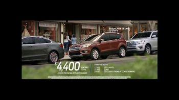 2018 Ford Escape TV Spot, 'Embarazadas' [Spanish] [T2] - Thumbnail 8