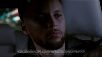2019 Infiniti QX50 TV Spot, 'Nice Guy' Featuring Stephen Curry [T1] - Thumbnail 6