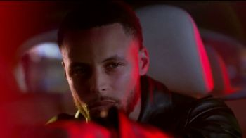 2019 Infiniti QX50 TV Spot, 'Nice Guy' Featuring Stephen Curry [T1] - Thumbnail 8