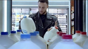 2019 Infiniti QX50 TV Spot, 'Nice Guy' Featuring Stephen Curry [T1] - 1606 commercial airings