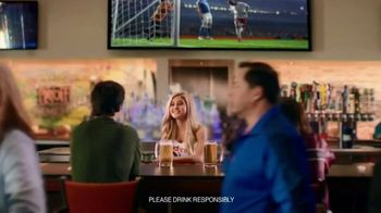 Hooters TV Spot, 'Buddies Cup: Challenge' - Thumbnail 1