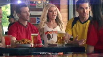 Hooters TV Spot, 'Buddies Cup: Challenge' - Thumbnail 5