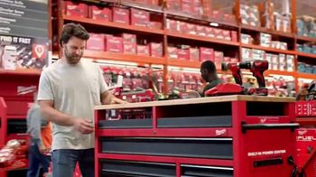The Home Depot TV Spot, 'Dad's Toy Store: Tool Set' - Thumbnail 4