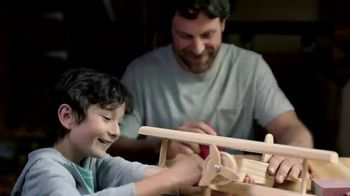 The Home Depot TV Spot, 'Dad's Toy Store: Tool Set' - Thumbnail 5