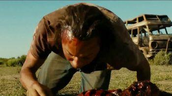 Amazon Fire TV TV Spot, 'Fear the Walking Dead: Snack Break' - Thumbnail 3