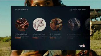 Amazon Fire TV TV Spot, 'Fear the Walking Dead: Snack Break' - Thumbnail 6