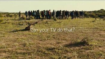 Amazon Fire TV TV Spot, 'Fear the Walking Dead: Snack Break' - Thumbnail 7