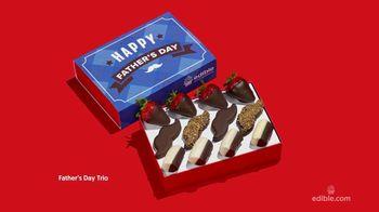 Edible Arrangements TV Spot, 'Father's Day: Munch-ible' - Thumbnail 7
