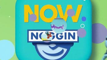 Noggin TV Spot, 'Wallykazam!' - Thumbnail 4