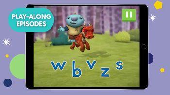 Noggin TV Spot, 'Wallykazam!' - Thumbnail 5