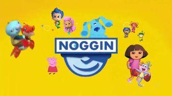 Noggin TV Spot, 'Wallykazam!' - Thumbnail 8