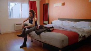 Motel 6 TV Spot, 'A Good Ride' - Thumbnail 3