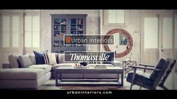 Thomasville TV Spot, 'Deep Discounts' - Thumbnail 1