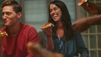 Pizza Hut $7.99 Large 2-Topping TV Spot, 'Why Go Anywhere Else?' - Thumbnail 4