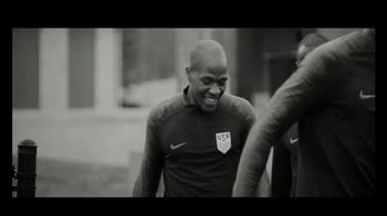 U.S. Soccer Players TV Spot, 'New Goals & Challenges' - Thumbnail 2
