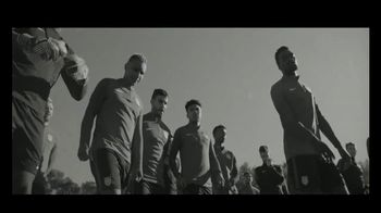 U.S. Soccer Players TV Spot, 'New Goals & Challenges'