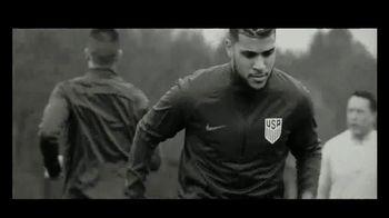 U.S. Soccer Players TV Spot, 'New Goals & Challenges' - Thumbnail 5