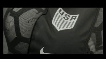 U.S. Soccer Players TV Spot, 'New Goals & Challenges' - Thumbnail 8