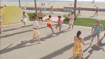 Old Navy TV Spot, 'Jump Into Summer With Old Navy: Entire Store' - Thumbnail 4