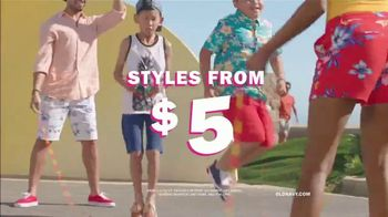 Old Navy TV Spot, 'Jump Into Summer With Old Navy: Entire Store' - Thumbnail 9