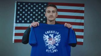 Continental Tire TV Spot, 'Celebrating Soccer: American Outlaws' - Thumbnail 9