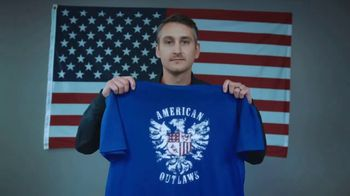 Continental Tire TV Spot, 'Celebrating Soccer: American Outlaws'