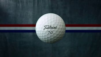 Titleist TV Spot, '#1 Ball At The US Open For 70 Years' Feat. Rickie Fowler - Thumbnail 8