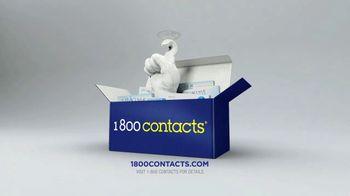 1-800 Contacts TV Spot, 'Pirate Bathroom' - Thumbnail 10