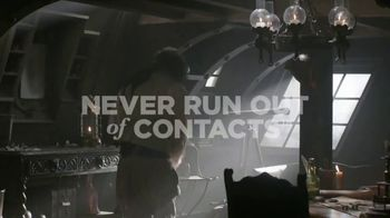 1-800 Contacts TV Spot, 'Pirate Bathroom' - Thumbnail 7