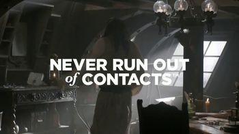1-800 Contacts TV Spot, 'Pirate Bathroom' - Thumbnail 8