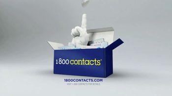 1-800 Contacts TV Spot, 'Pirate Bathroom' - Thumbnail 9