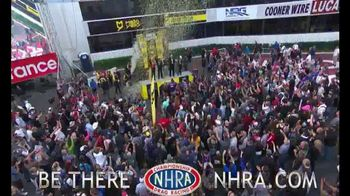 NHRA TV Spot, 'Feel It for Yourself' - Thumbnail 10