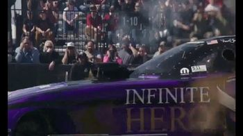 NHRA TV Spot, 'Feel It for Yourself' - Thumbnail 5