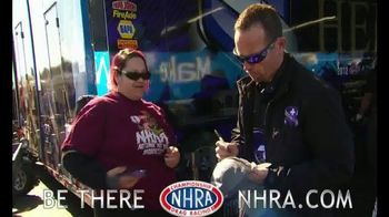 NHRA TV Spot, 'Feel It for Yourself' - Thumbnail 6