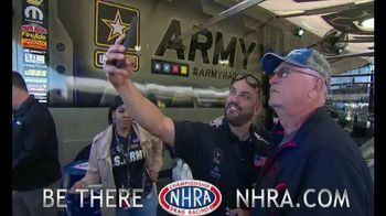 NHRA TV Spot, 'Feel It for Yourself' - Thumbnail 7