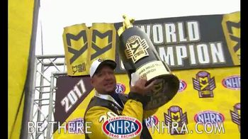 NHRA TV Spot, 'Feel It for Yourself' - Thumbnail 8
