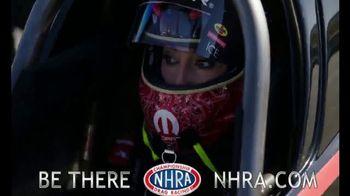 NHRA TV Spot, 'Feel It for Yourself' - Thumbnail 9