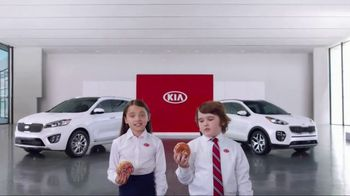 Kia America's Best Value Summer Event TV Spot, 'Donuts: What You Need' [T2] - Thumbnail 3