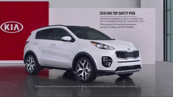 Kia America's Best Value Summer Event TV Spot, 'Donuts: What You Need' [T2] - Thumbnail 4