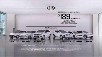 Kia America's Best Value Summer Event TV Spot, 'Donuts' - Thumbnail 8