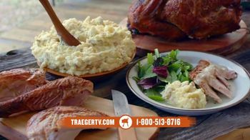 Traeger Renegade Pro Grill TV Spot, 'What Is Traeger?' - Thumbnail 9