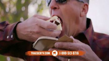 Traeger Renegade Pro Grill TV Spot, 'What Is Traeger?' - Thumbnail 1